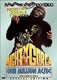 Mighty Gorga / One Million AC/DC (Special Edition)