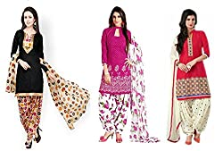Dress Material For Womens...
