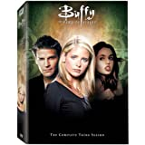 Buffy the Vampire Slayer  - The Complete Third Season (Slim Set) ~ Sarah Michelle Gellar