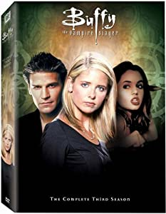 Buffy the Vampire Slayer  - The Complete Third Season (Slim Set)