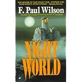 Nightworld ~ F. Paul Wilson