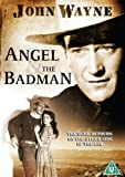 Angel And The Badman [1947] [DVD]