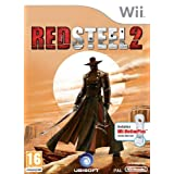 Red Steel 2 with MotionPlus Accessory (Wii)by Ubisoft