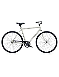 Electra Loft 1 Men Premium Retro Bike Nickel Plated large (55cm)