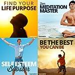 Powerful Self-Growth with Hypnosis Bundle: Become Your Absolute Best, with Hypnosis |  Hypnosis Live