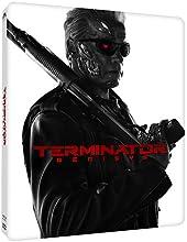 Terminator Genisys 3D (Blu-ray 3D + Blu-ray + DVD + Digital HD)