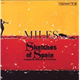 Sketches of Spain ~ Miles Davis