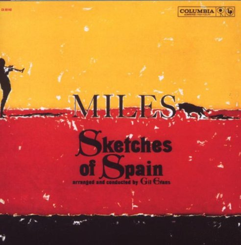 Sketches of Spain by Miles Davis