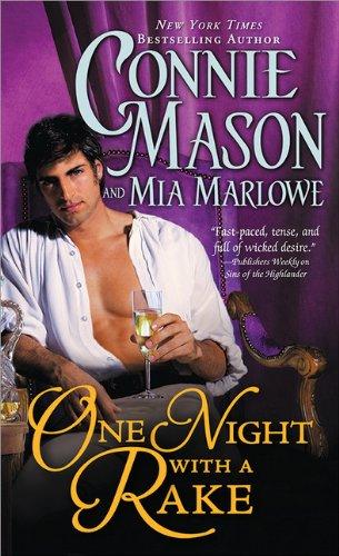 Image of One Night with a Rake (Regency Rakes)