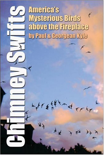 Chimney Swifts: America's Mysterious Birds above the Fireplace (Louise Lindsey Merrick Natural Environment Series)