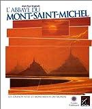L' abbaye du Mont-Saint-Michel