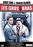 514HPCWBH5L. SL160  Les gros bras (French language only)