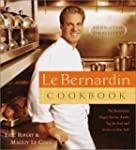 Le Bernardin Cookbook: Four-Star Simp...