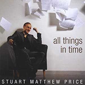 Stuart Matthew Price -  All Things In Time