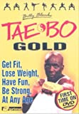 Billy Blanks' Tae-Bo Gold [DVD]