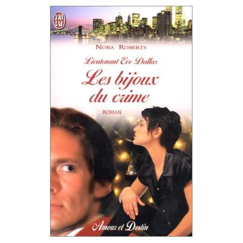 Tome 7 : Les Bijoux du crime de Nora Roberts  514HQSFQ2AL._SS500_