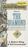 The Diamond (Double Diamond Triangle Saga) (0786908726) by King, J. Robert