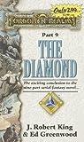 The Diamond (Double Diamond Triangle Saga) (0786908726) by King, J. Robert