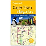 Frommers Cape Town Day by Day Travel Guide Trade Show Giveaway