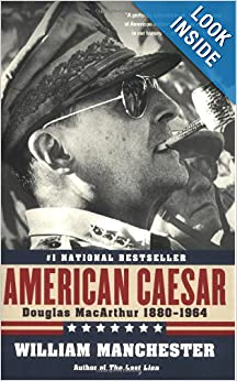 american caesar douglas macarthur 1880 1964 Find great deals for american caesar - douglas macarthur, 1880-1964 by william manchester (1978, hardcover) shop with confidence on ebay.