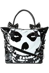 Iron Fist Misfits Handbag Shoulder Bag