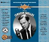 The Best of Old-Time Radio Starring Orson Welles (Radio Spirits and the Smithsonian)