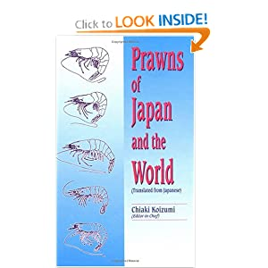 Prawns of Japan and the World Lindsay G. Ross