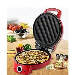 Wonderchef Italia Pizza Maker (Red)