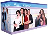 Will and Grace: Complete Series 1-4 (Amazon.co.uk Exclusive) [DVD] [2001]