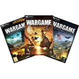 Wargame Franchise Pack [Online Game Code]
