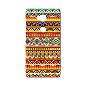 BLUEDIO Designer Printed Back case cover for Huawei Honor X - G6347