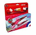 Airfix A55105 Red Arrow Folland Gnat...
