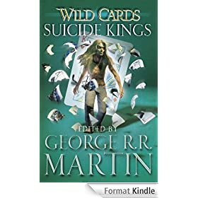 Wild Cards: Suicide Kings (English Edition)
