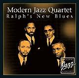 echange, troc Modern Jazz Quartet - Ralph's New Blues