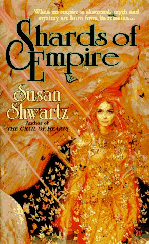 Shards of Empire, Susan Shwartz