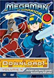 Megaman - NT Warrior - Download! (Vol. 4)
