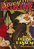 img - for SPICY DETECTIVE STORIES - 09/40 (Adventure House Presents:) book / textbook / text book
