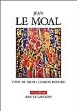 echange, troc Michel-Georges Bernard - Jean le Moal (livre non massicoté)