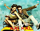 Love Aaj Kal Music CD Soundtrack OST