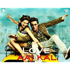 Love Aaj Kal CD