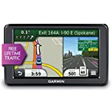 514HX5MCyOL. SL160  Garmin nüvi 2555LT 5 Inch Portable GPS Navigator with Lifetime Traffic