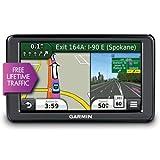 Garmin nüvi 2555LT 5-Inch Portable GPS Navigator with  Lifetime Traffic