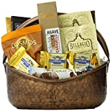 Art of Appreciation Gift Baskets Caramel Cravings Chocolate and Gourmet Salted Caramels Gift Set