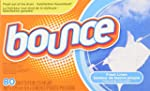 Bounce Fabric Softener Dryer Sheets F...