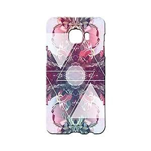 BLUEDIO Designer Printed Back case cover for Samsung Galaxy C5 - G8512