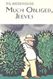 Much Obliged, Jeeves (1585675261) by P.G. Wodehouse