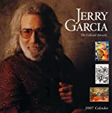 Jerry Garcia 2007 Calendar: The Collected Artwork (1932183957) by Garcia, Jerry