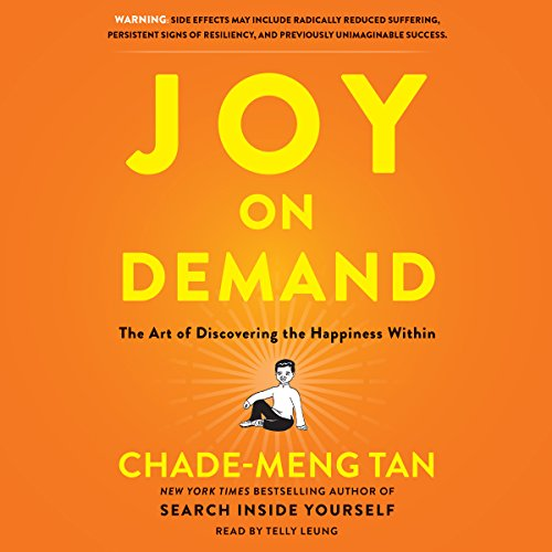 Joy on Demand: The Art of Discovering the Happiness Within (Joy Inc Audio compare prices)