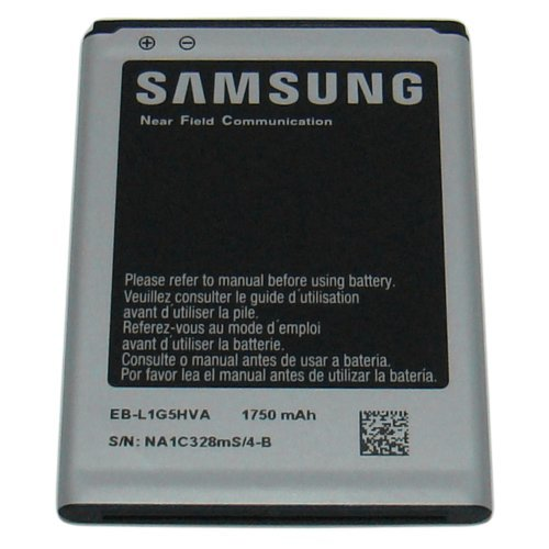 Standard Replacement OEM Battery EB-L1G5HVA 1750 mAh for Samsung Galaxy S Blaze 4G