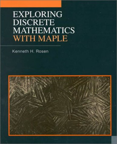 Exploring Discrete Mathematics Using Maple